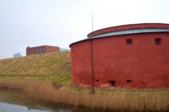 Prison place